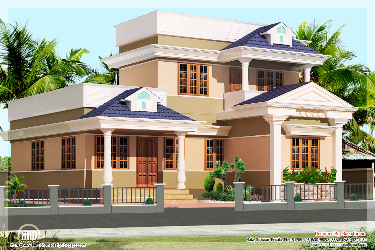 Fabulous House Plans Kerala Style 1296 x 864 · 360 kB · jpeg