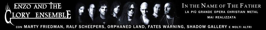 Enzo And The Glory Ensemble