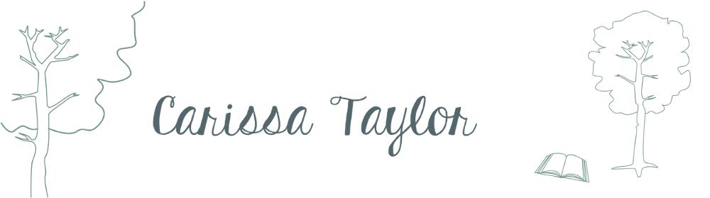 Carissa Taylor