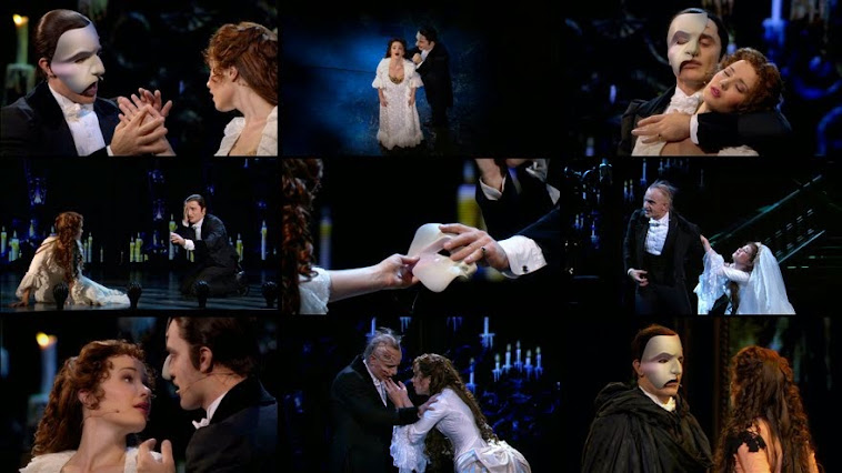 Phantom of the Opera 25th Anniversary