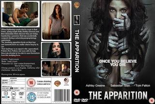 فيلم The Apparition 2012