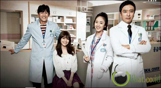 The 3rd Hospital (2012)
