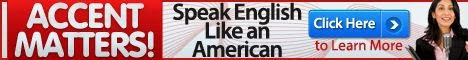 Learn to Speak English Fluently!