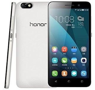 Harga dan Spesifikasi Huawei Honor 4X Terbaru