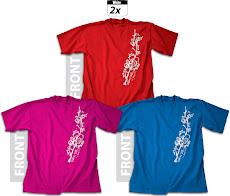 Women's Fundraiser Shirt $15.00
