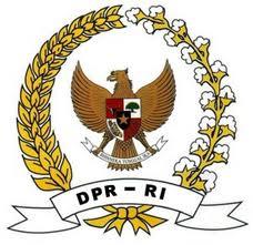 Logo DPR-RI