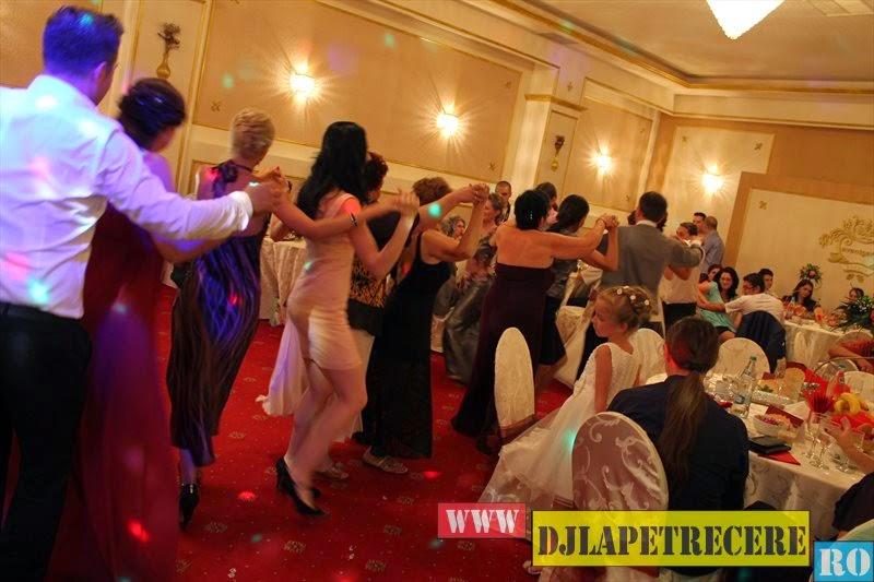Nunta la Avantgarde Events alaturi de DJ Cristian Niculici - 9