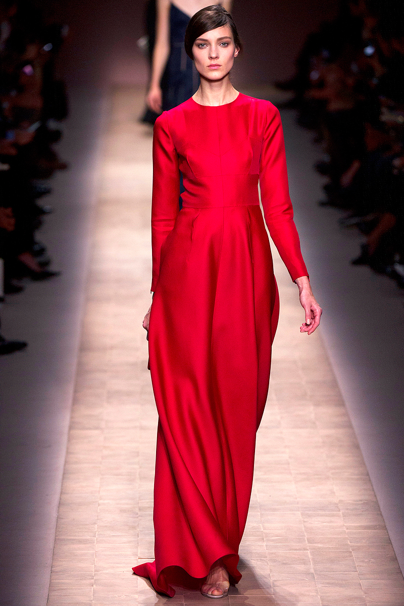 ANDREA JANKE Finest Accessories: PFW