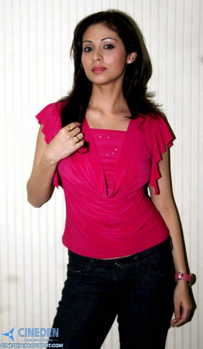 Sadha Red Hot Stills at Click Film Photoshoot