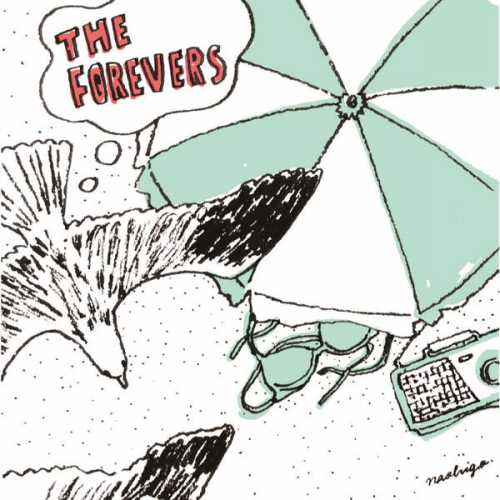 [Album] THE FOREVERS – THE FOREVERS (2015.06.03/MP3/RAR)