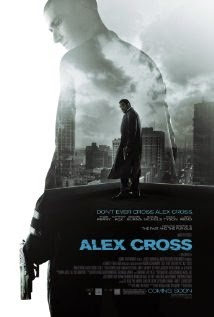 Alex Cross (2012) BDRip ταινιες online seires xrysoi greek subs