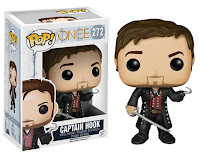 Funko Pop! Captain Hook