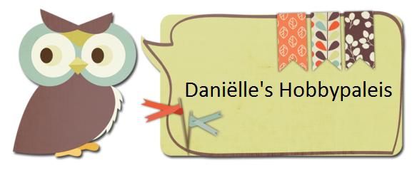 Daniëlle's Hobbypaleis