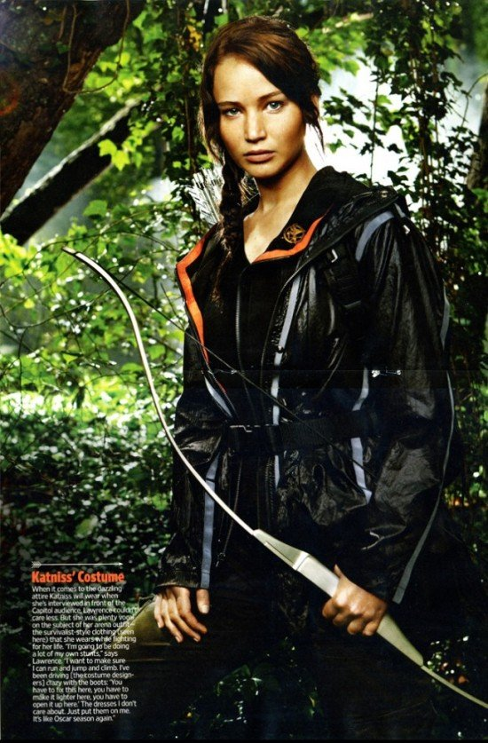 essay 2 gender roles hunger games Peeta may be the perfect movie girlfriend, but katniss still  movie girlfriend, but katniss still wants  the hunger games movies' handling of gender.
