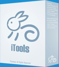 iTools 2013 2013 Build 1115