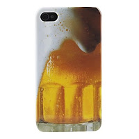 funda cerveza iphone 5