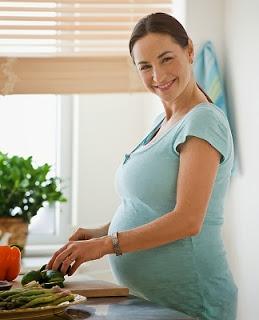 Tips kecantikan ibu hamil luar dan dalam