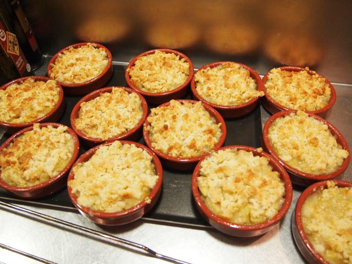 Cours de cuisine fran aise 2 me cours sympathique for Apprendre la cuisine francaise