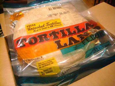 Tortilla Land tortillas