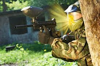 Kawalerskie, markery paintball, kulki paintball, imprezy paintball,