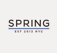 Spring app