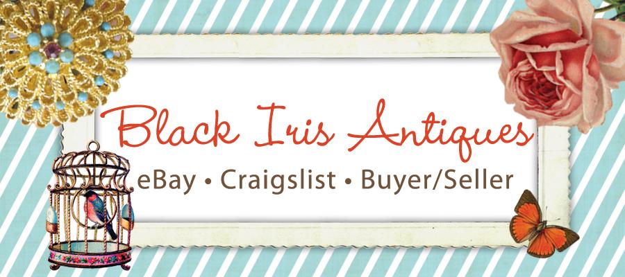 Black Iris Antiques