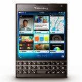 Harga BlackBerry Passport hitam