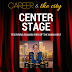CENTER STAGE: SHANON IRISH OF THE MIAMI HEAT