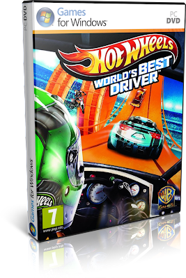 Hot Wheels: World's Best Driver [PC] [Español]