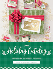 Stampin Up Bonus Days are back!