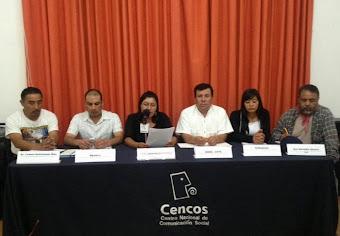 """Pobladores del Edomex denuncian el """"robo"""" de tierra y agua en favor de Higa e ICA"""