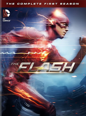 The Flash – Season 1 [2014] [NTSC/DVDR] Ingles, Subtitulos Español Latino