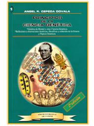 Libro 1 Principios de la Ciencia Genética