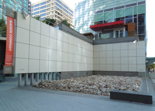 Calm MadeIn Company installation