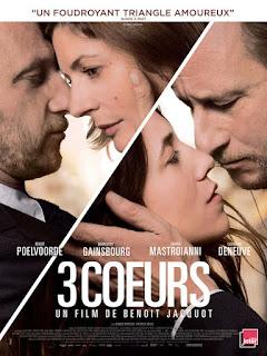 Watch 3 Hearts (3 coeurs) (2014) movie free online