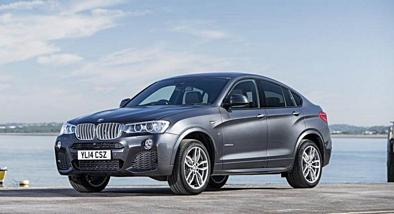 2016 bmw x4 suv review auto bmw review. Black Bedroom Furniture Sets. Home Design Ideas