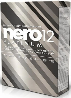 Nero 12 Platinum 12.0.020
