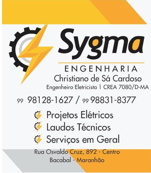 SYGMA ENGENHARIA