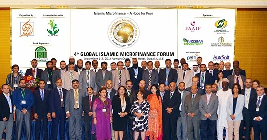 global islamic microfinance market 2014 2018 Islamic microfinance makes up a small slice of the islamic finance pie, at roughly 1 percent however, a report by technavio forecasts that islamic microfinance will grow at a compound annual growth rate of about 20 percent between 2014 and 2018.