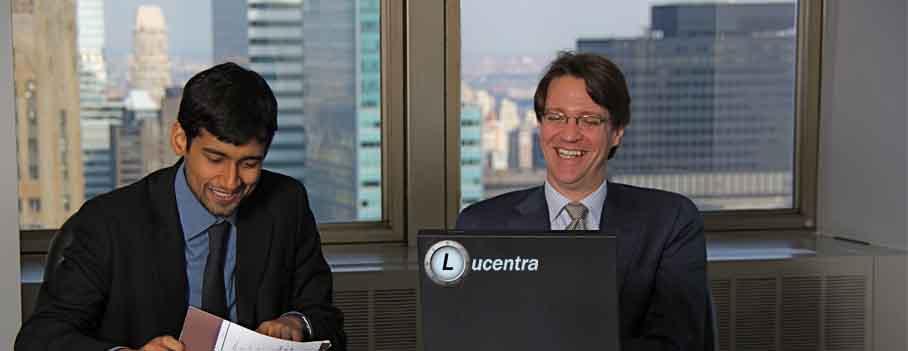 Lucentra Corporation's Affiliate Program
