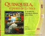 QUINQUELA, EL PINTOR DE LA BOCA