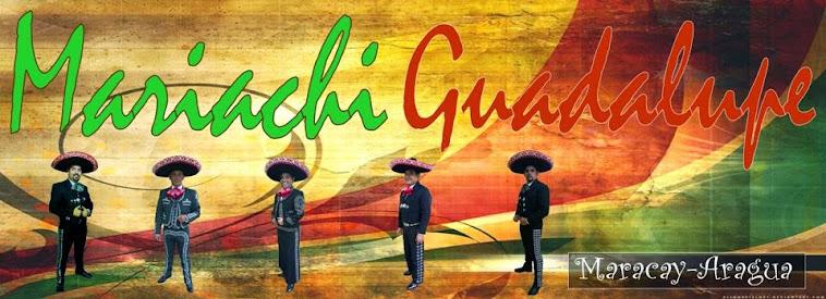 Mariachi Guadalupe Maracay ®