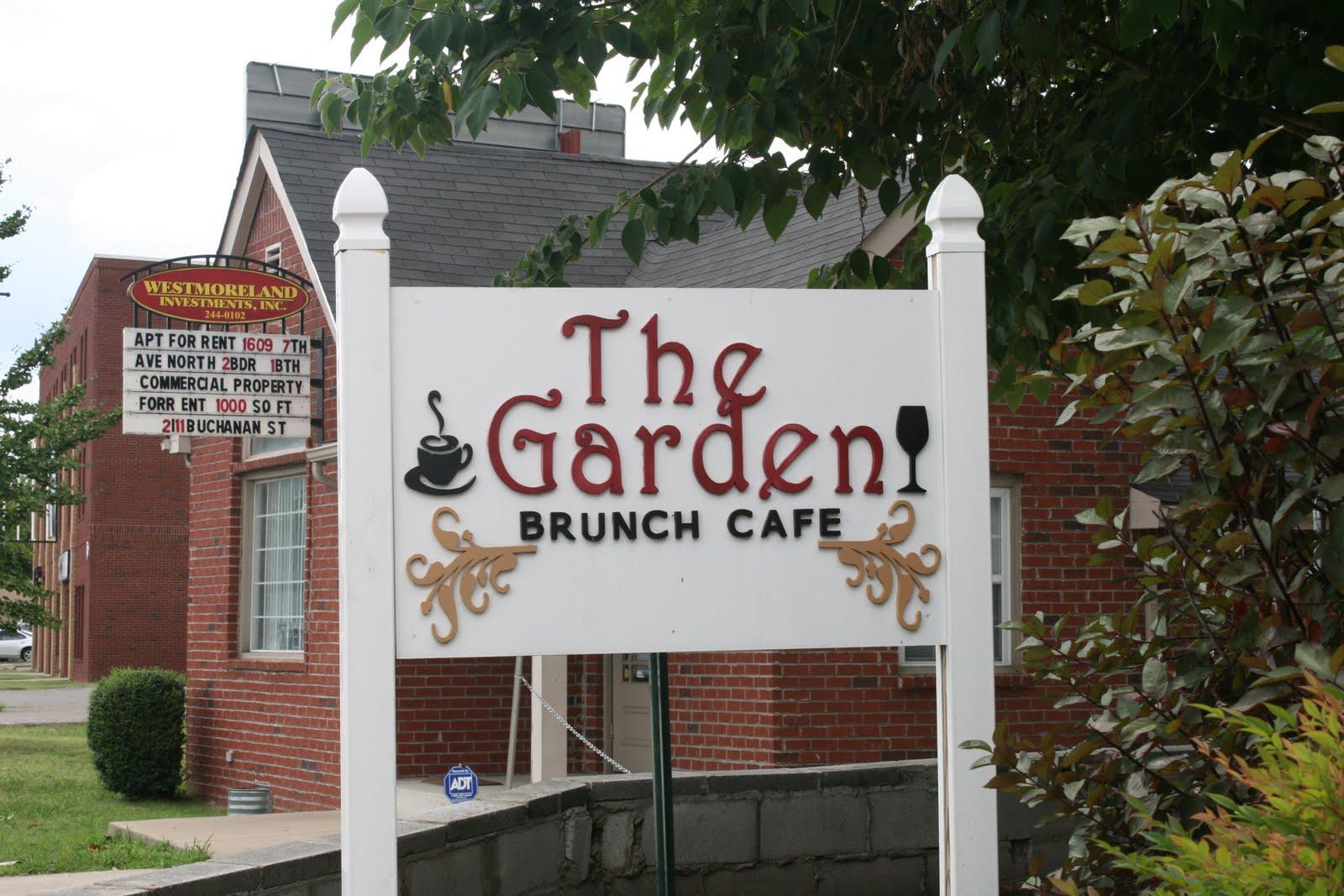 nashville brunch garden brunch cafe nashville tn
