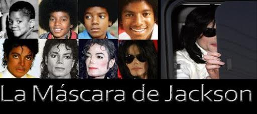 La máscara de Jackson