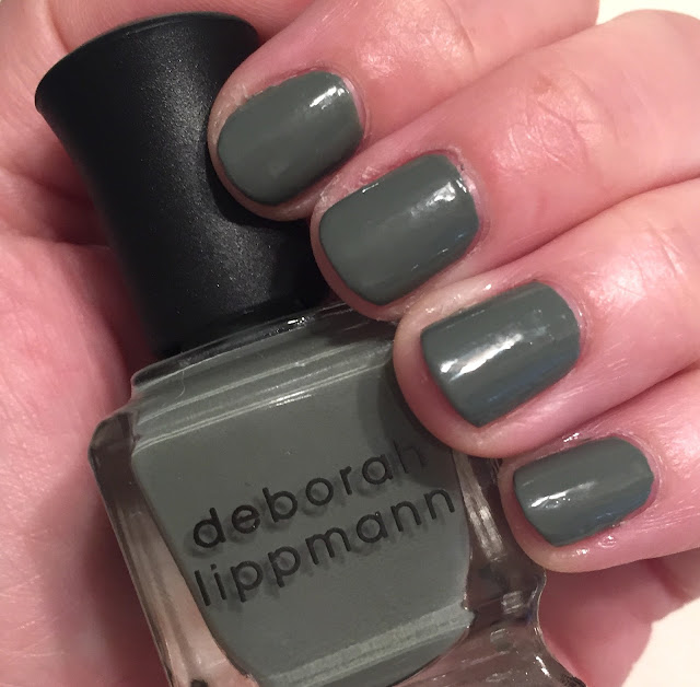 Deborah Lippmann, Deborah Lippmann Desert Moon, Deborah Lippmann Summer 2015 Painted Desert Collection, nails, nail polish, nail lacquer, nail varnish, manicure, #ManiMonday