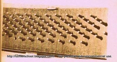 Δεξί μπαλκόνι με κλειδιά
