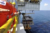 Lowongan Kera PT Pertamina Hulu Energi West Madura Offshore