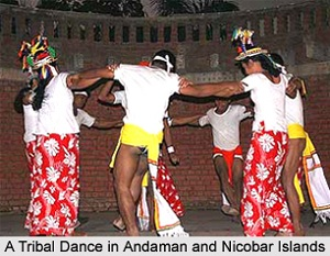 Indian traditional clothing traditional costumes of andaman and
