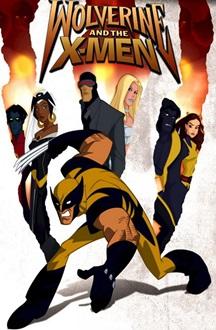 Wolverine e os X-Men - BluRay 720p (Dublado e Legendado) - Mega | BR2Share