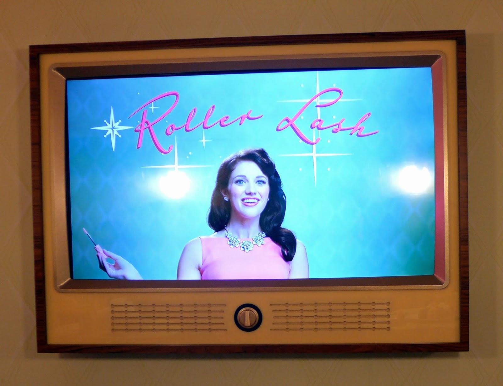 Roller Lash TV